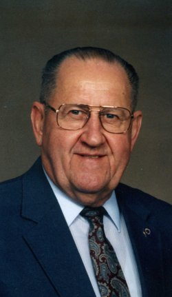 CWO Paul Laverne Hinds, Sr