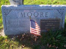 Dorothy <I>Moore</I> Bristo