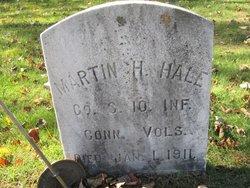 Martin H Hale