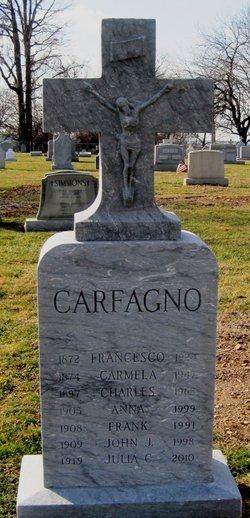 John J Carfagno