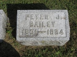 Peter J. Bailey