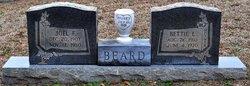 Bettie L <I>Maner</I> Beard