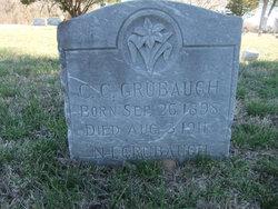 Noble Isaiah Grubaugh