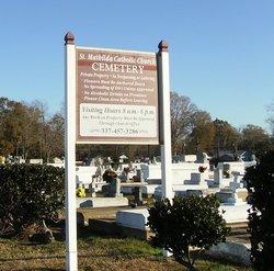 Saint Mathilda Cemetery