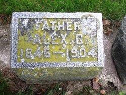 "Alexander G. ""Alex"" Meyer"