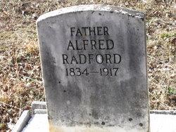 Alfred Radford