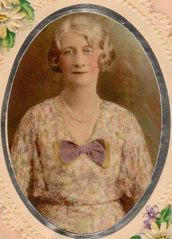 """Wilhelmine Emilie Caroline """"Lena"""" <I>Bleckwendt</I> Schuette Finch"""