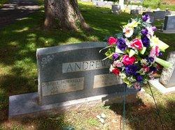 Samuel Howard Andrews, Sr