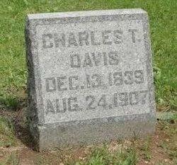 Charles Tull Davis, Jr
