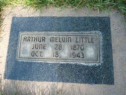 Arthur Melvin Little