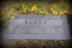 William Fletcher Beard