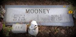 Evelyn <I>Beard</I> Mooney