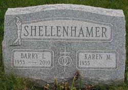 Barry Lee Shellenhamer