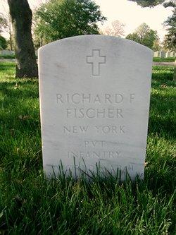 Richard Frederick Fischer
