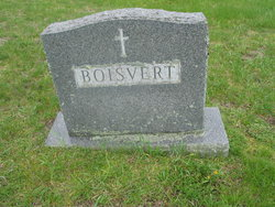 "Carolyn ""Caddy"" <I>McNamara</I> Boisvert"