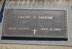 Eilene J <I>Beach</I> Sanow