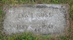 Eva I <I>Goss</I> August
