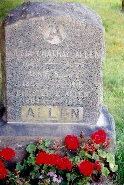 Chester Edward Allen