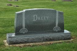 William Claude Dally