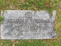 William G Strobeck