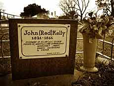 "John ""Red"" Kelly"
