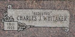 Charles J Whitaker