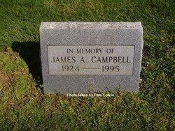 James A Campbell