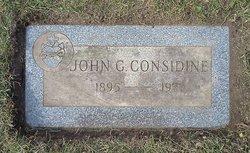 John Gibson Considine