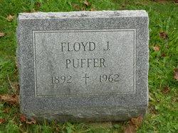Floyd John Puffer
