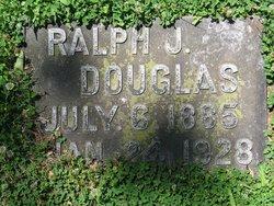 Ralph John Douglas