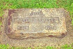 Carl Forrest Bruner