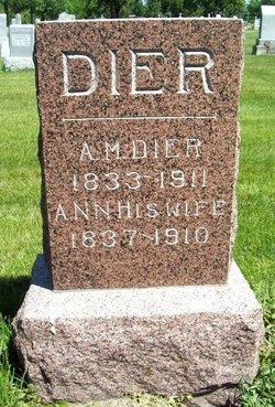 Ann Dier