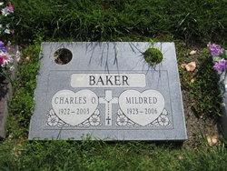 Mildred <I>Murphy</I> Baker