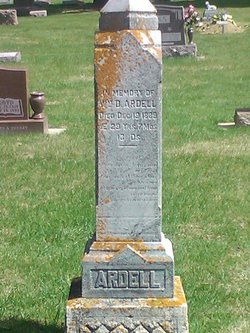 W D Ardell