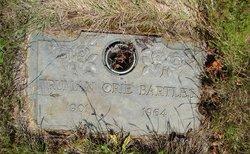 Truman Orie Bartles