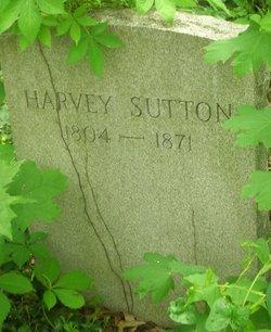 Harvey Sutton