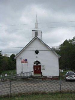 North Bush Cemetery