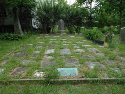 Israel Seacord Cemetery