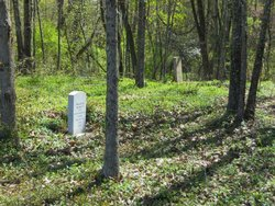 Wallis Wilson Family Cemetery
