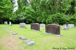 Teachey Cemetery