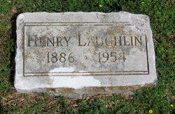 Henry Laughlin