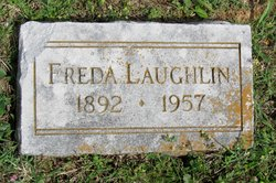 Freda Laughlin