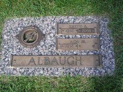 Keith Albaugh
