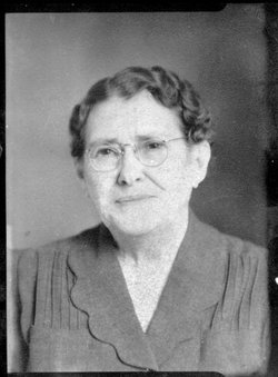 Mary Shearer Rutherford