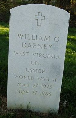 William G. Dabney