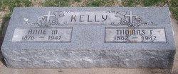 Thomas Finley Kelly
