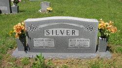 William George Silver