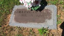 Cora Evelyn Silver