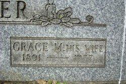 Grace Maude <I>Carroll</I> Harper