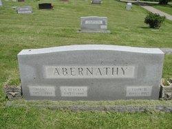 Floy B. Abernathy